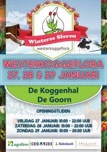 Westerkoggeflora 2017